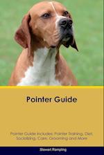 Pointer Guide Pointer Guide Includes af Stewart Rampling