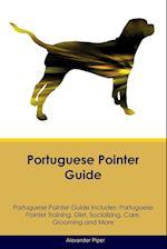 Portuguese Pointer Guide Portuguese Pointer Guide Includes af Alexander Piper