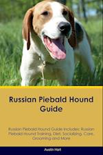 Russian Piebald Hound Guide Russian Piebald Hound Guide Includes af Austin Hart