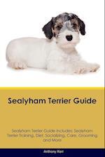 Sealyham Terrier Guide Sealyham Terrier Guide Includes af Anthony Kerr