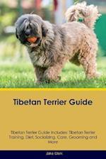 Tibetan Terrier Guide Tibetan Terrier Guide Includes af Jake Clark