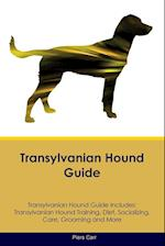 Transylvanian Hound Guide Transylvanian Hound Guide Includes af Piers Carr