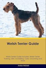 Welsh Terrier Guide Welsh Terrier Guide Includes af Andrew McGrath