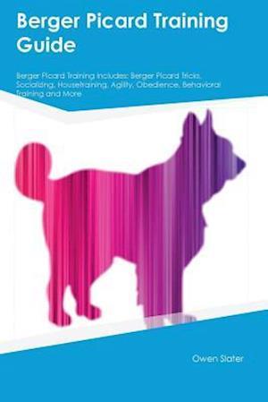 Bog, paperback Berger Picard Training Guide Berger Picard Training Includes af Joe Gibson