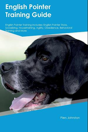 Bog, paperback English Pointer Training Guide English Pointer Training Includes af Jake Churchill