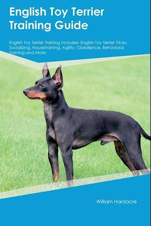 Bog, paperback English Toy Terrier Training Guide English Toy Terrier Training Includes af Brian Davies