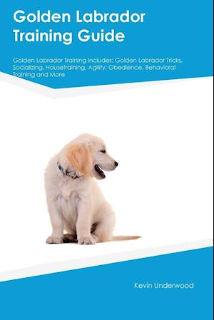 Bog, paperback Golden Labrador Training Guide Golden Labrador Training Includes af Gavin Smith