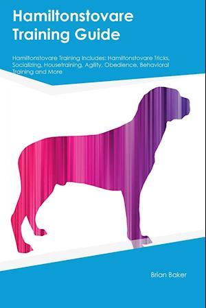 Bog, paperback Hamiltonstovare Training Guide Hamiltonstovare Training Includes af John Tucker