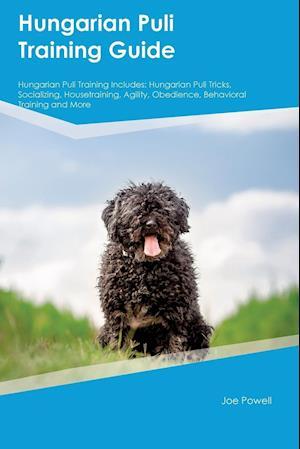 Bog, paperback Hungarian Puli Training Guide Hungarian Puli Training Includes af Stephen Dyer