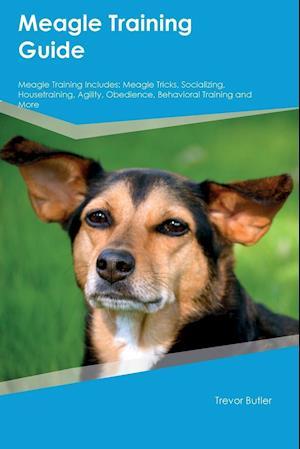 Bog, paperback Meagle Training Guide Meagle Training Includes af Trevor Butler