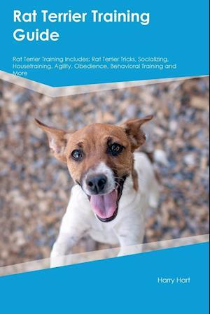 Bog, paperback Rat Terrier Training Guide Rat Terrier Training Includes af Jack Lee