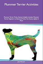 Plummer Terrier Activities Plummer Terrier Tricks, Games & Agility Includes af Jake Mitchell
