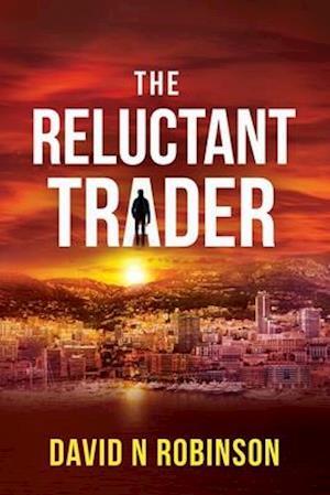 Bog, paperback The Reluctant Trader af David N. Robinson