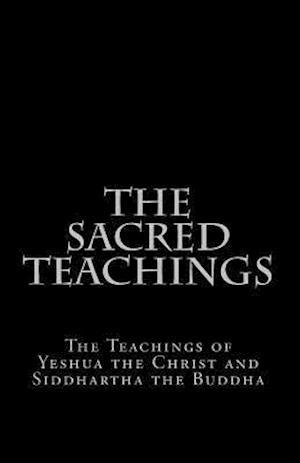 Bog, paperback The Sacred Teachings af Rev Jon Burgett