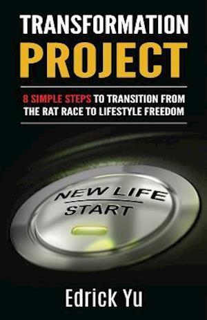 Bog, paperback Transformation Project af Edrick Yu