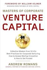 Masters of Corporate Venture Capital