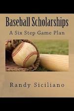 Baseball Scholarships