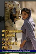 Afghanistan, a Sailor in a Soldier's World
