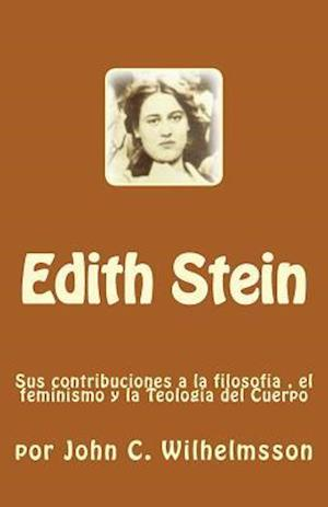 Bog, paperback Edith Stein af John C. Wilhelmsson
