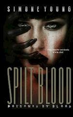 Spilt Blood af Simone Young