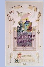 Your Easter Notebook! Vol. 2 af Mary Hirose