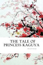 The Tale of Princess Kaguya af Elena N. Grand