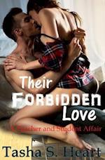 Their Forbidden Love af Tasha S. Heart