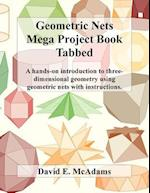 Geometric Nets Mega Project Book - Tabbed