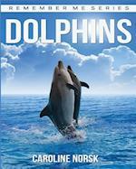 Dolphins af Caroline Norsk