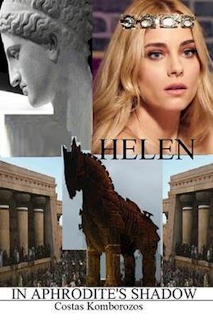 Bog, paperback Helen af Costas Komborozos