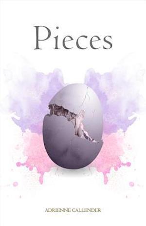 Bog, paperback Pieces af Adrienne Callender