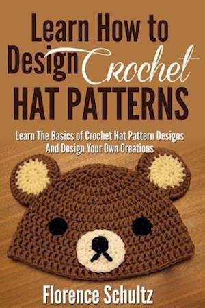 Crochet af Florence Schultz