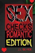 Sex Checks Romantic Edition af J. L. Silver