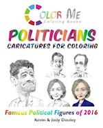 Color Me Politicians