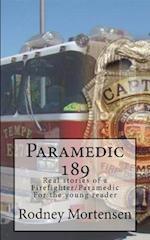Paramedic 189
