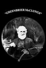 Greenbrier McClungs Historical Collection