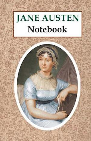 Jane Austen Notebook af Montpelier Publishing