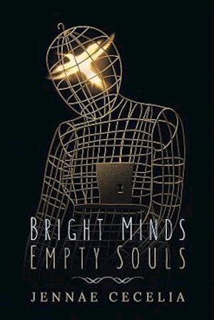 Bog, paperback Bright Minds Empty Souls af Jennae Cecelia