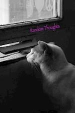 Random Thoughts af Passion Imagination Journal