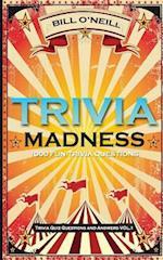 Trivia Madness af Bill O'neill