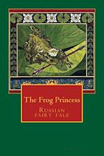 The Frog Princess af Elena N. Grand