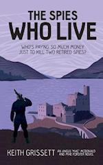 The Spies Who Live