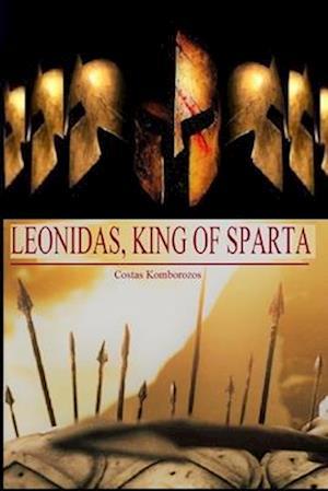Leonidas af Costas Komborozos