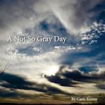 A Not So Gray Day af Caris Kenny