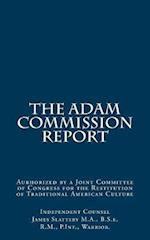 The Adam Commission Report