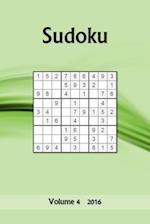 Sudoku af A. Puzzler