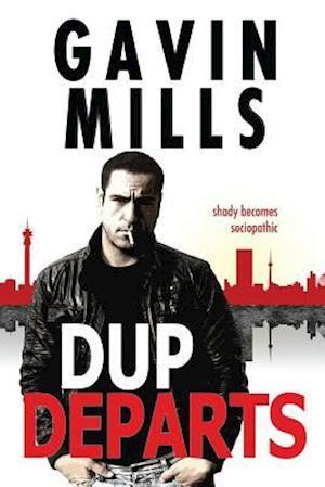 Dup Departs af MR Gavin Mills