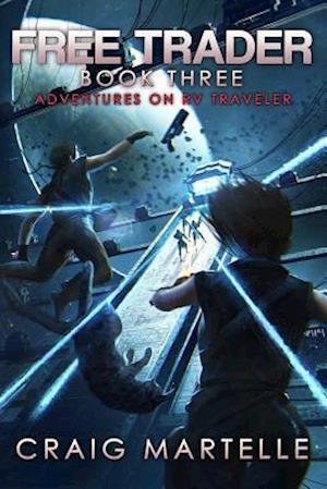 Adventures on RV Traveler af Craig Martelle