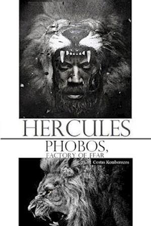 Bog, paperback Hercules af Costas Komborozos