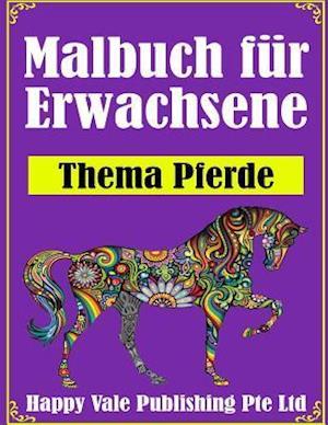 Malbuch Fur Erwachsene af Happy Vale Publishing Pte Ltd